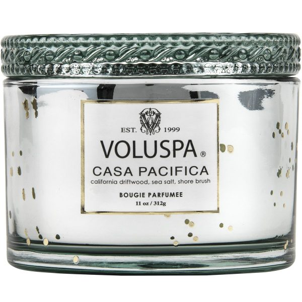 VOLUSPA CASA PACIFICA GRAND MAISON 11 OZ