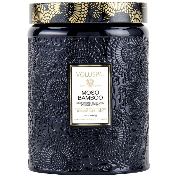 VOLUSPA MOSO BAMBOO 18 OZ.