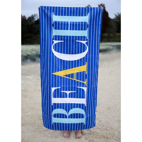 WALTON BEACH TOWEL