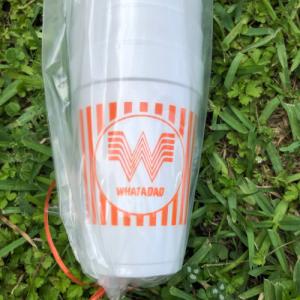 WHATADAD STYROFOAM CUPS
