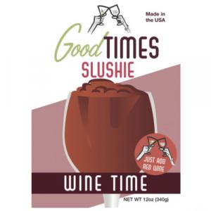 WINE TIME SLUSHIE MIX