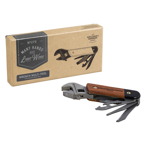 WRENCH MULTI-TOOL